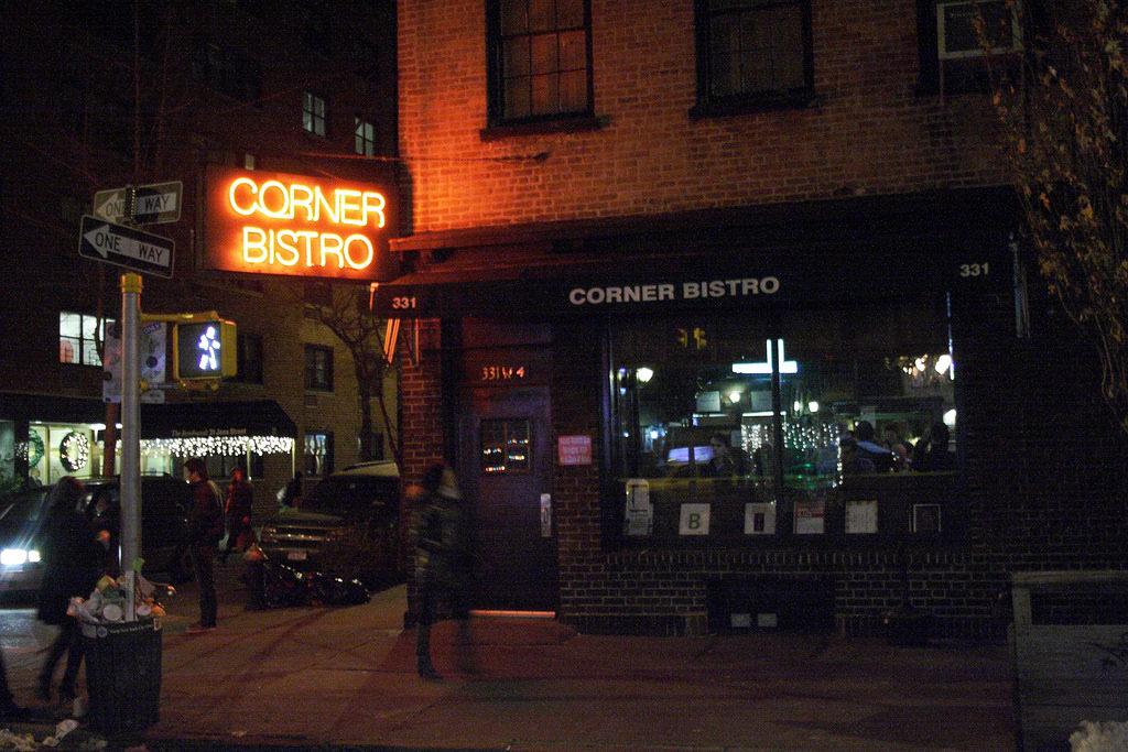 Bistro Corner
