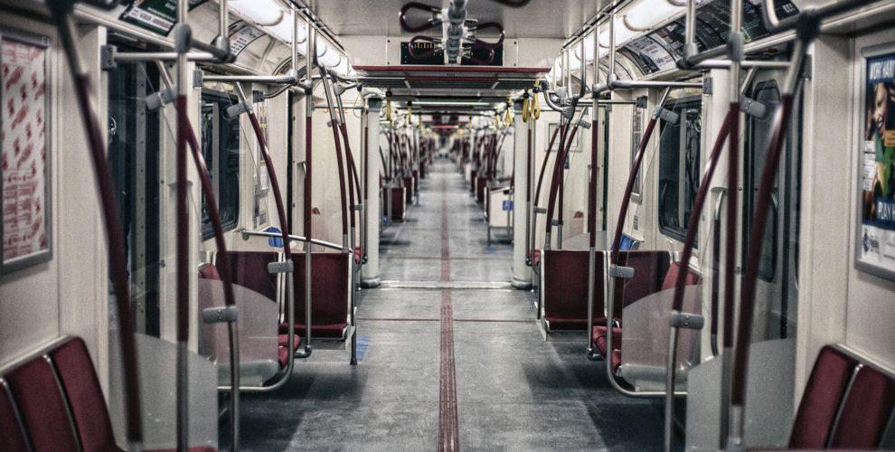 metro de la ville de new york