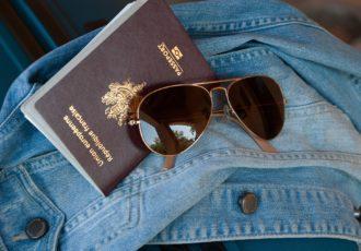 passeport new york
