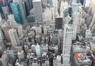logement new york
